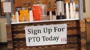 PTO Breakfast