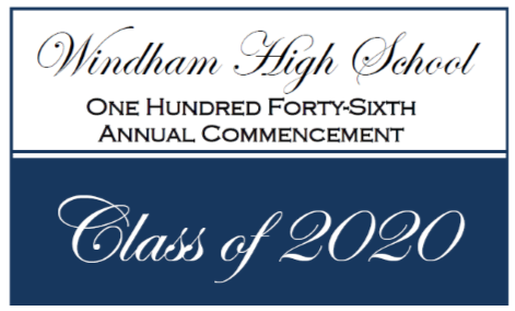 Celebrate the Class of 2020: Watch Commencement Ceremony Thumbnail Image