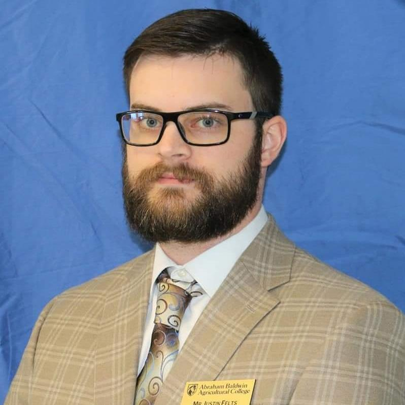 Justin Felts's Profile Photo