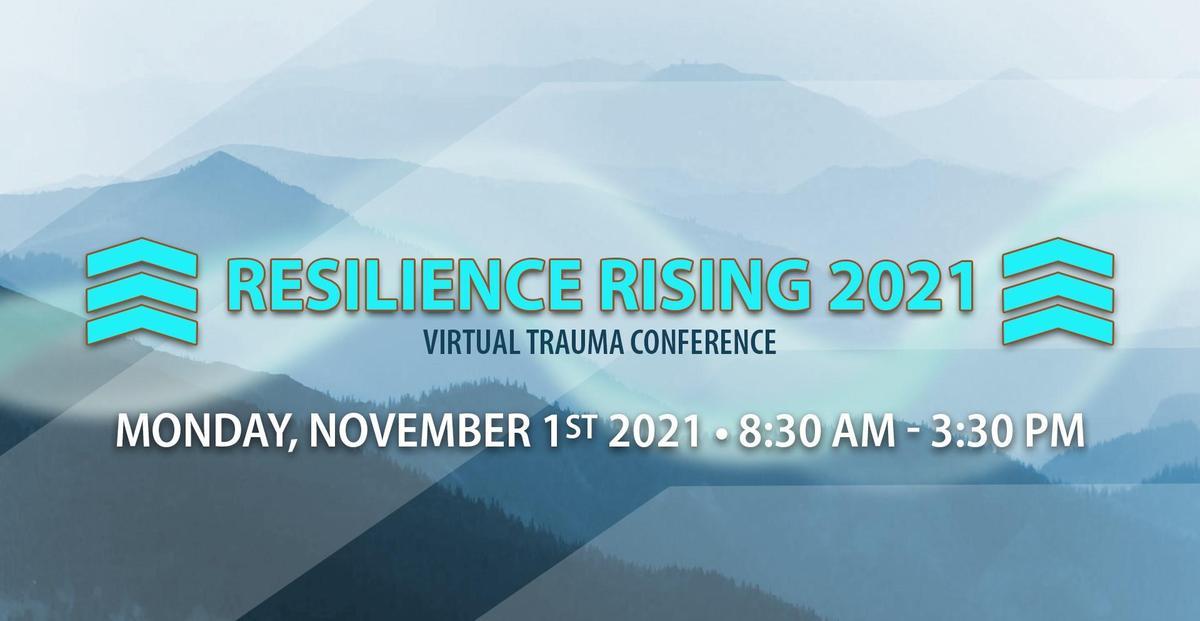 trauma conference banner