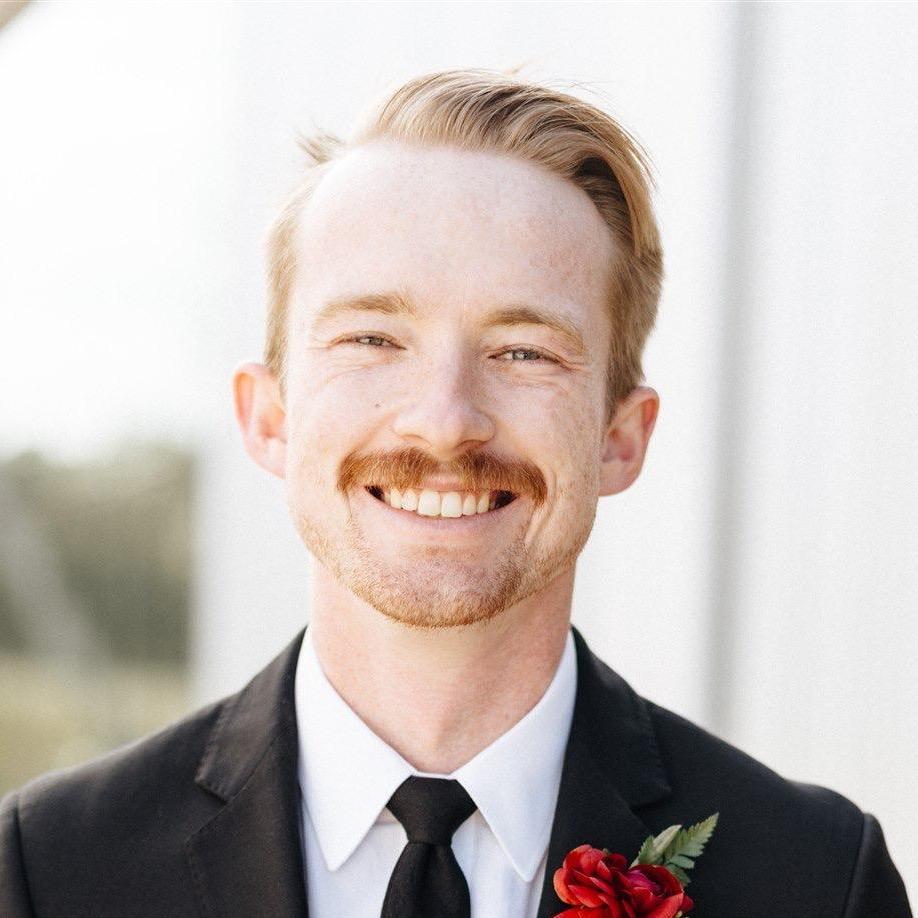 Brady Thomas's Profile Photo