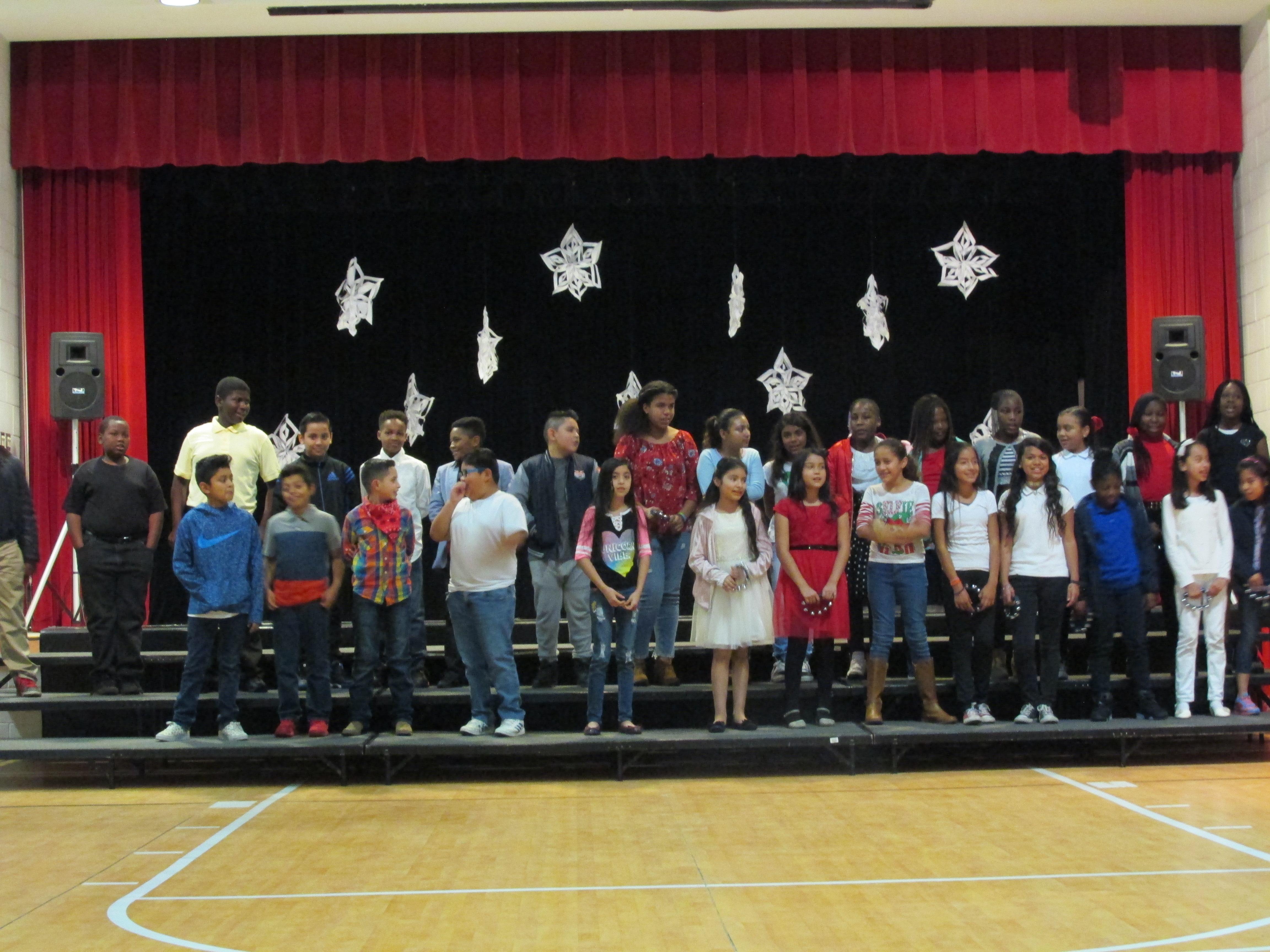 Ridgeland Elementary School