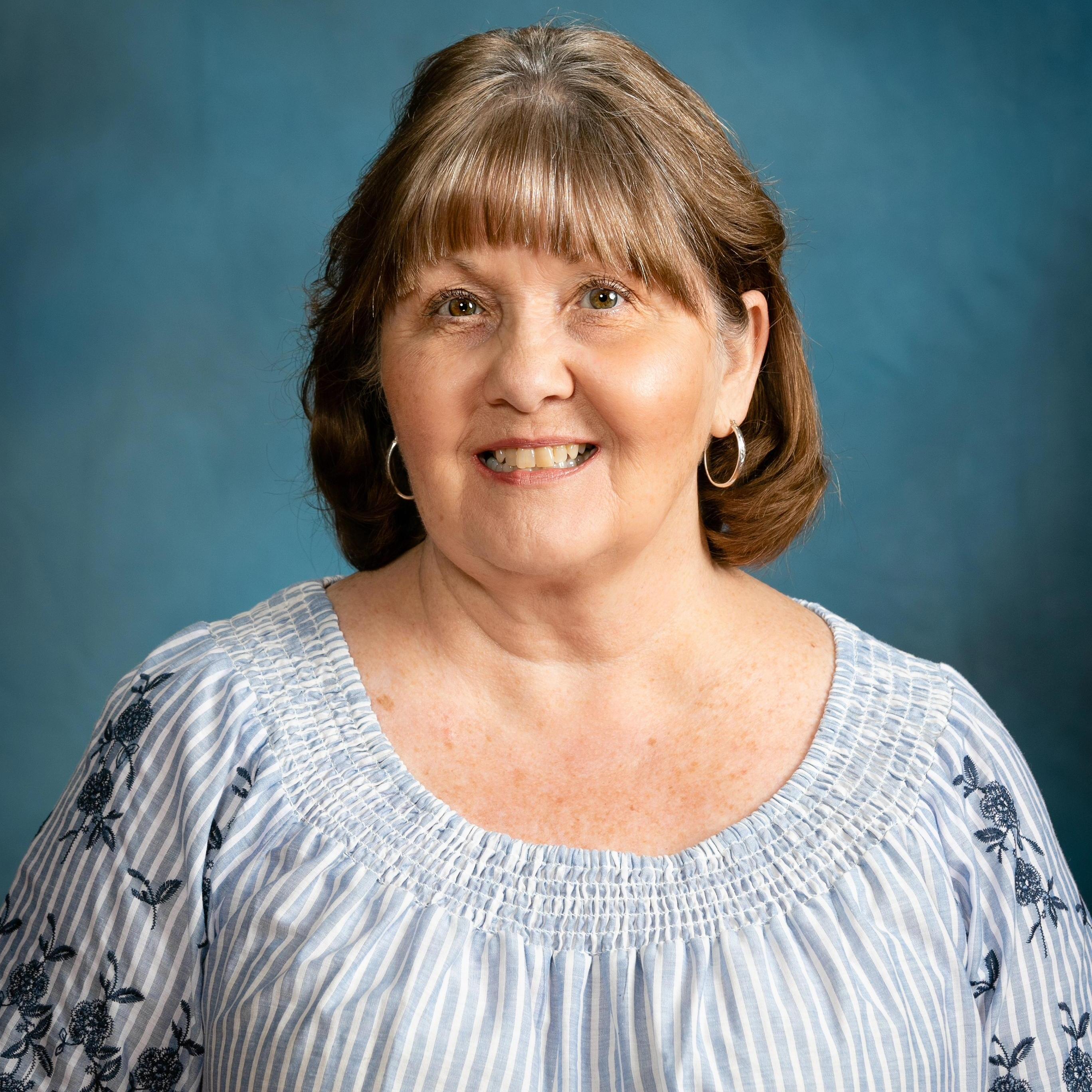 Mary Pierce's Profile Photo