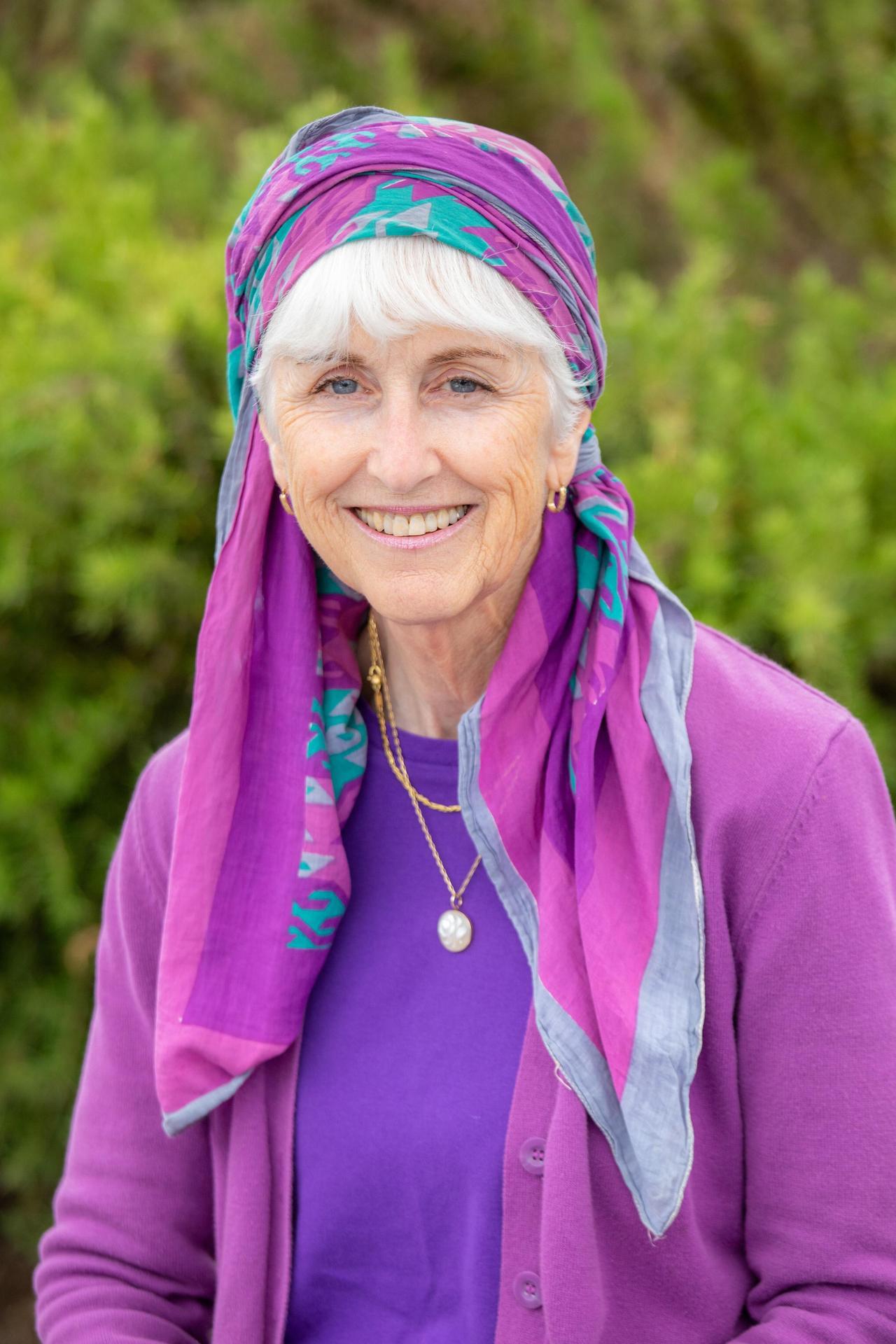 Sandy Gilford