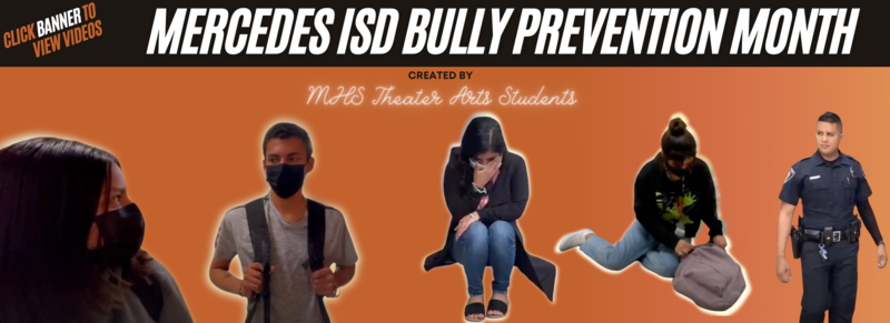 MISD Bully Prevention Month Featured Photo