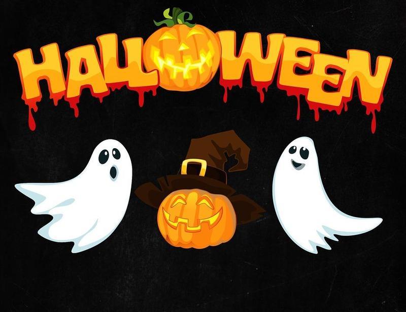 Halloween Celebration on 10/28 Featured Photo