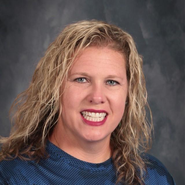 Megan Kniffen's Profile Photo