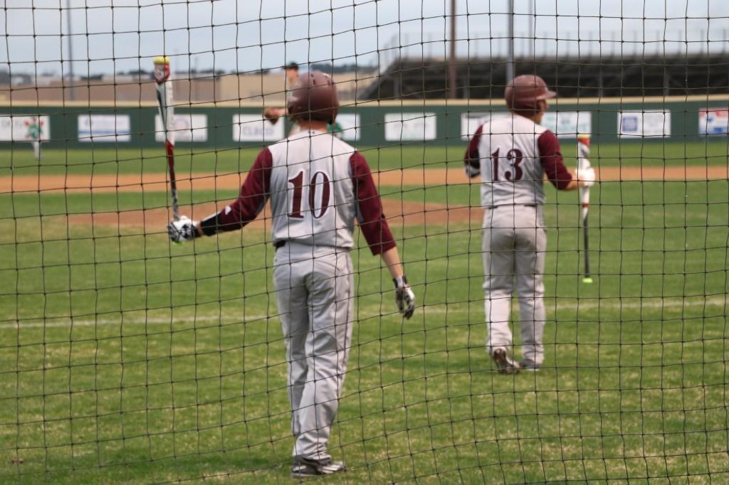 JHS Bulldog Baseball