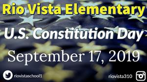 Image of constitution day