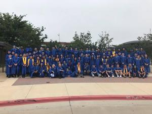 JHS Senior Class of 2018