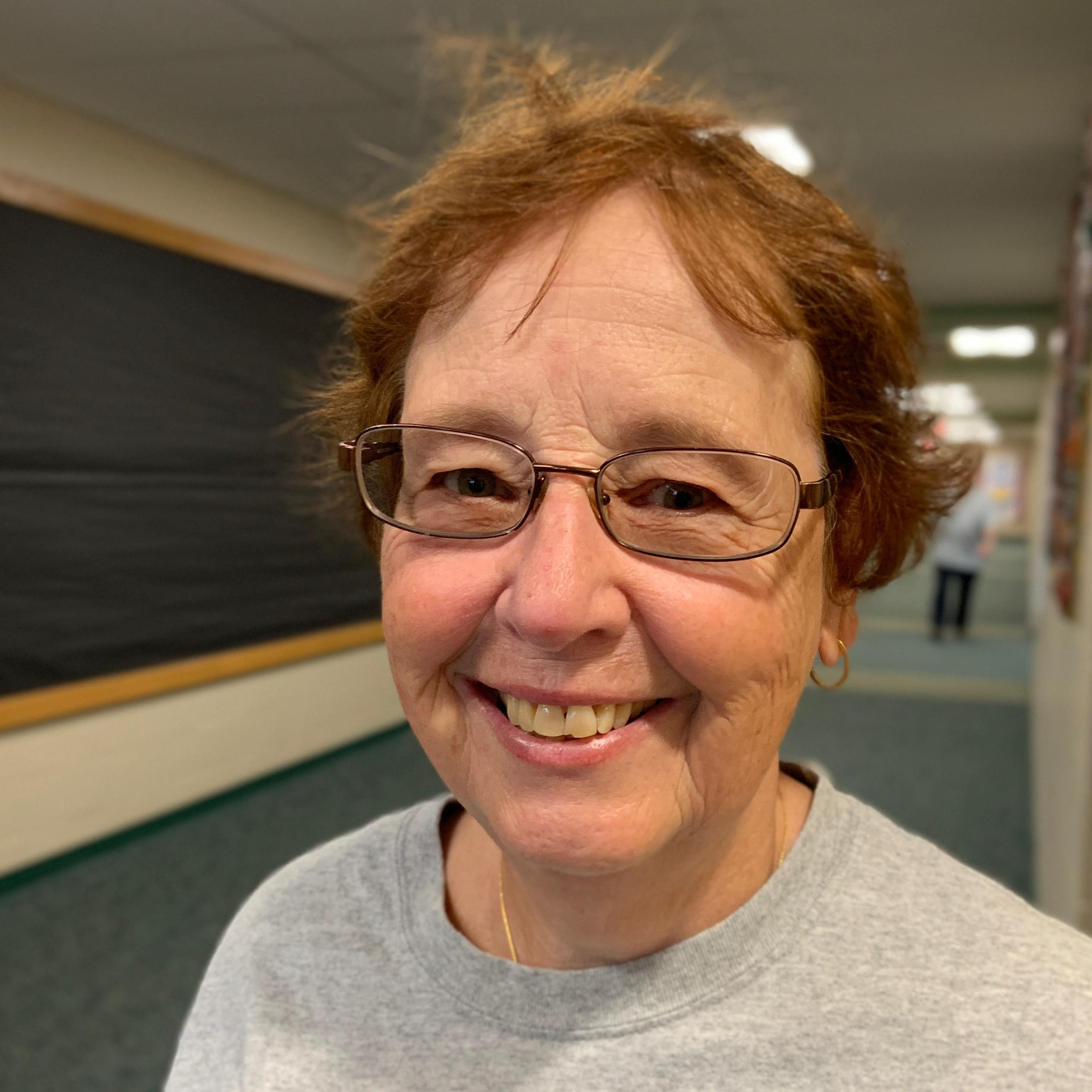 Diane Detwiler's Profile Photo