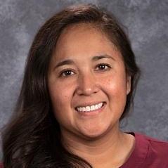 Liz Rodriguez's Profile Photo