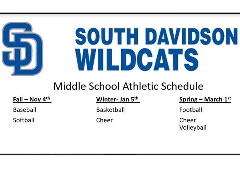 SDMS Sports
