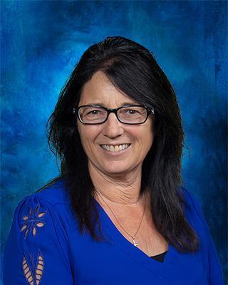 Mrs. Laurie Bazan