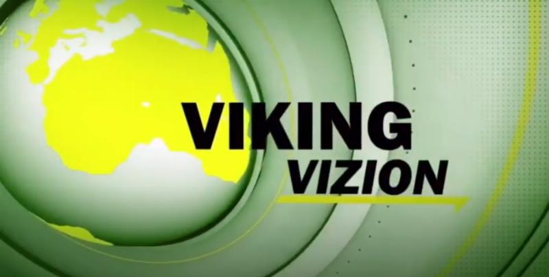 Viking Vizion News 1/6/21 Thumbnail Image