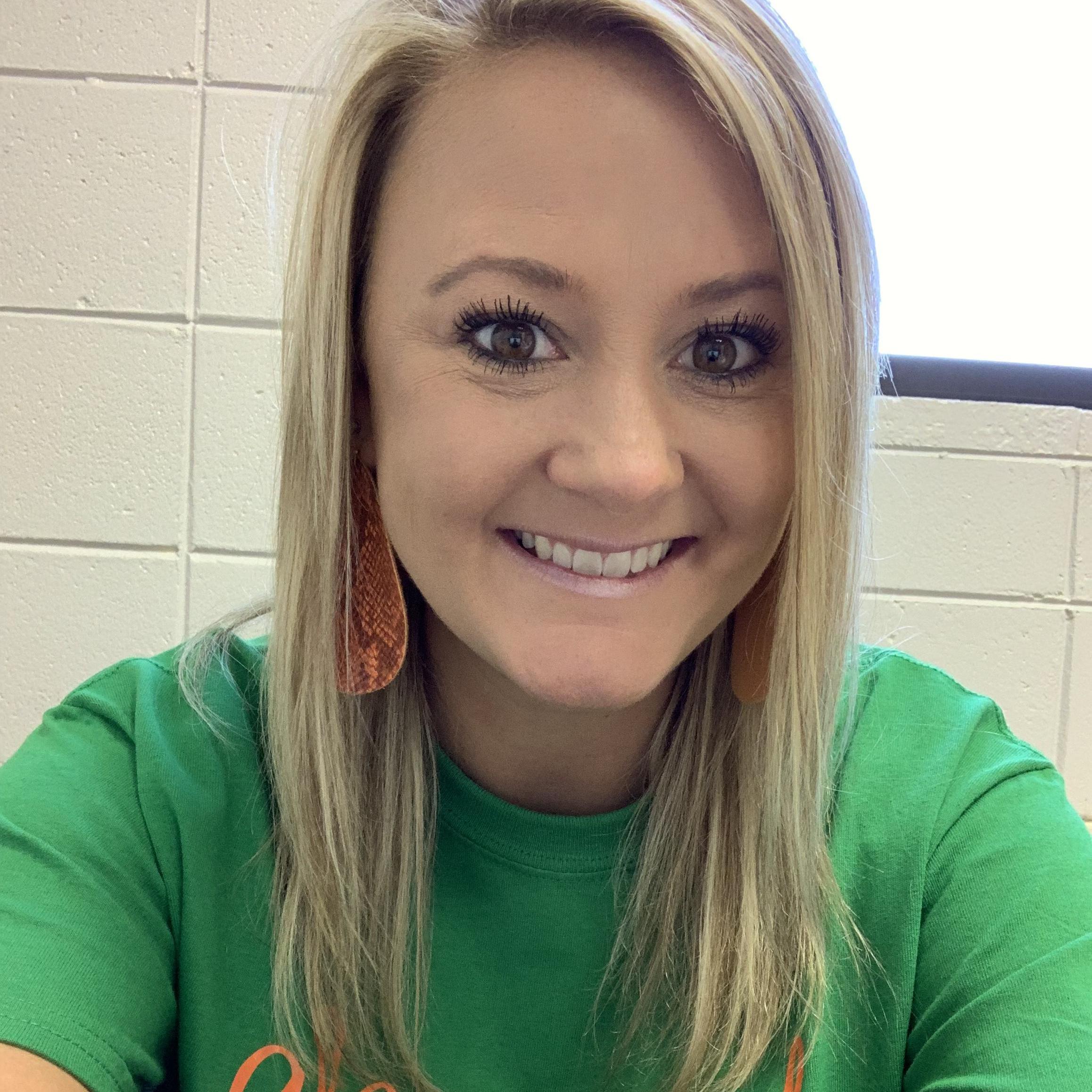 Lindsey Tidwell's Profile Photo