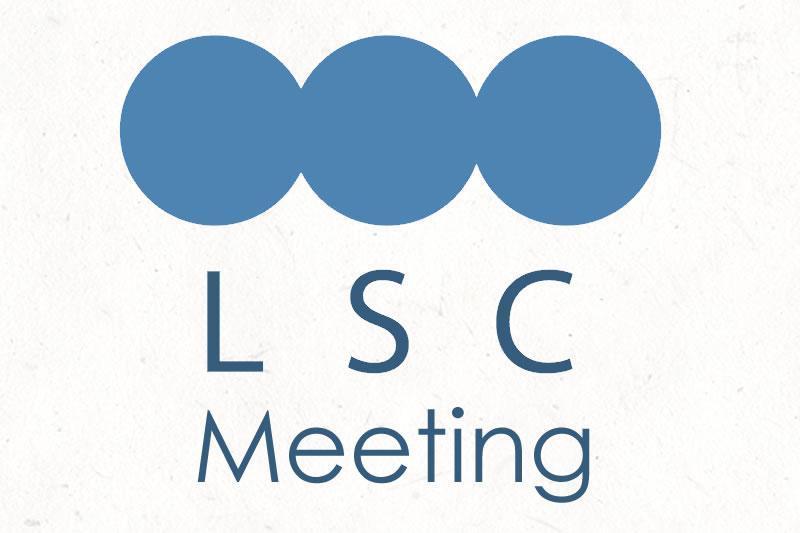 LSC Meeting