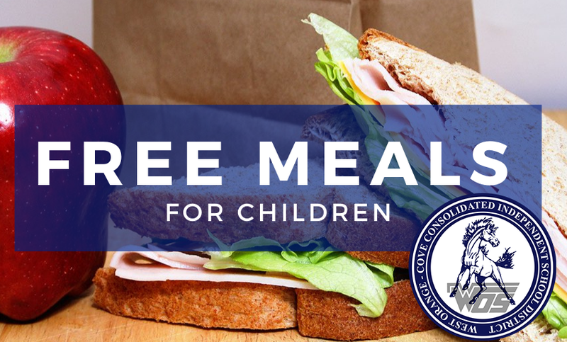 meals for children