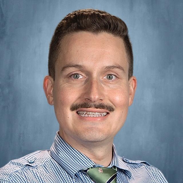 Eric Walswick's Profile Photo