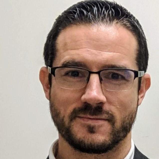 Michael Samon's Profile Photo
