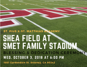 Shea Field%2FSmet Stadium Dedication.png