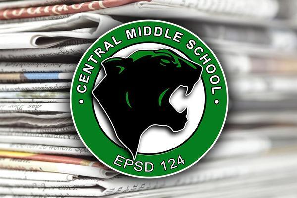 Read News From The Central Panther Press Thumbnail Image