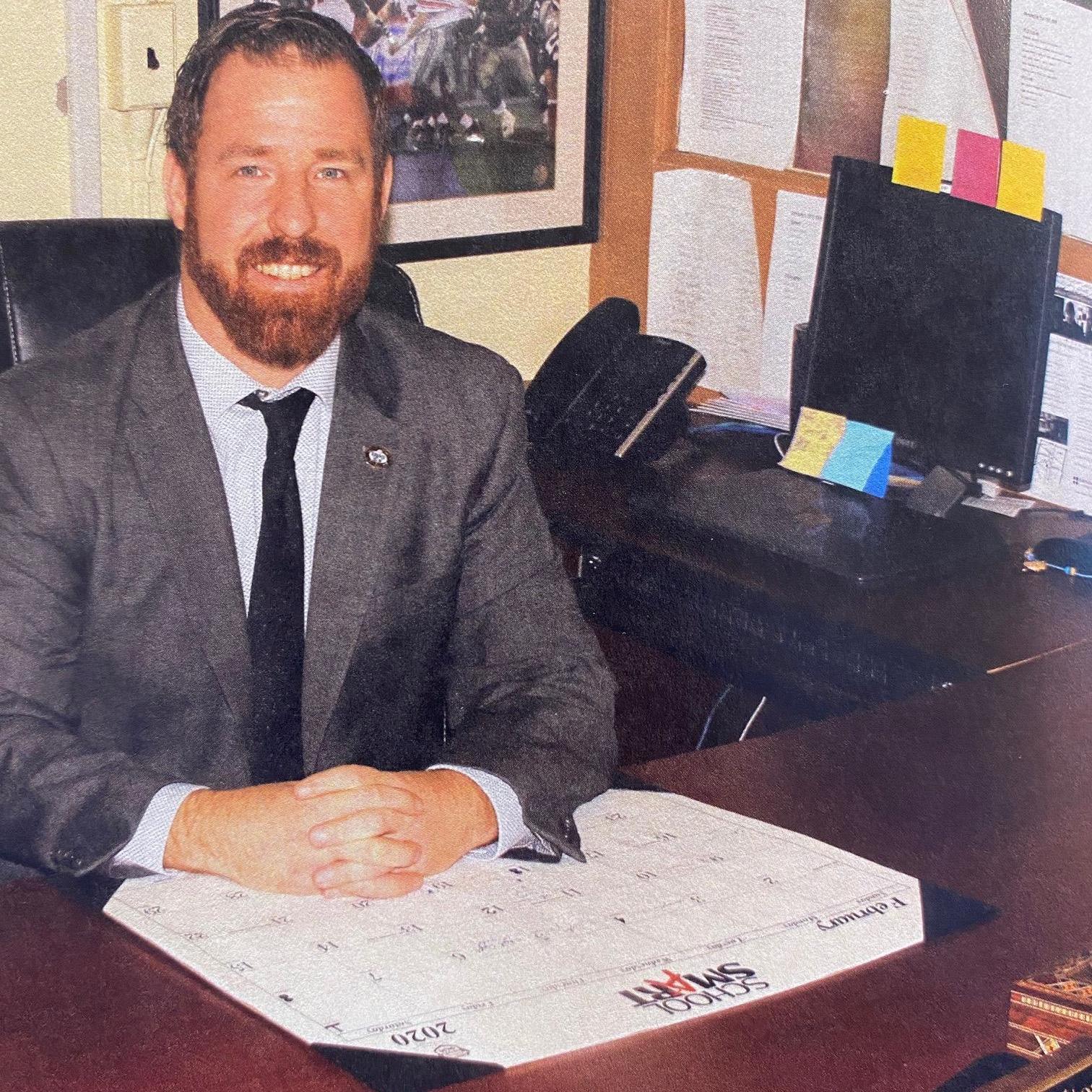 Brian Belton's Profile Photo