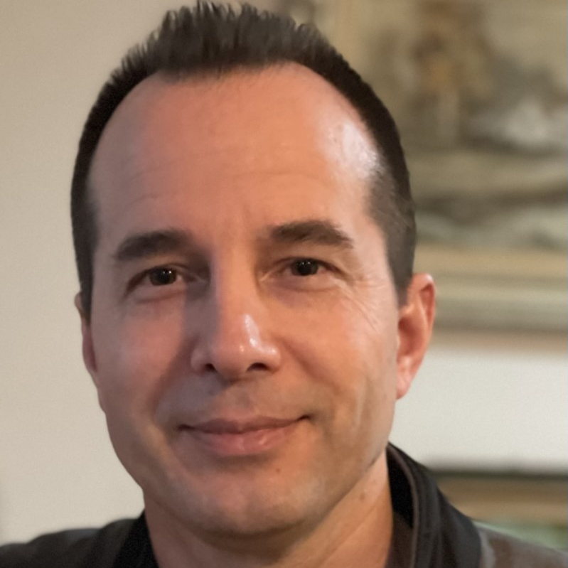 James Cline's Profile Photo