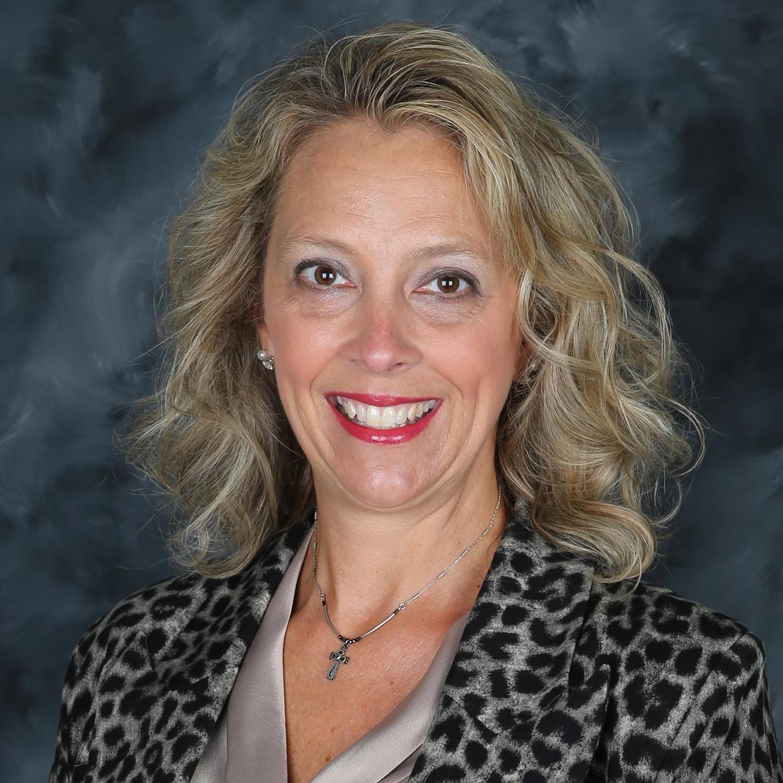 Stephanie Potter's Profile Photo