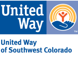 United way of southwest colorado logo