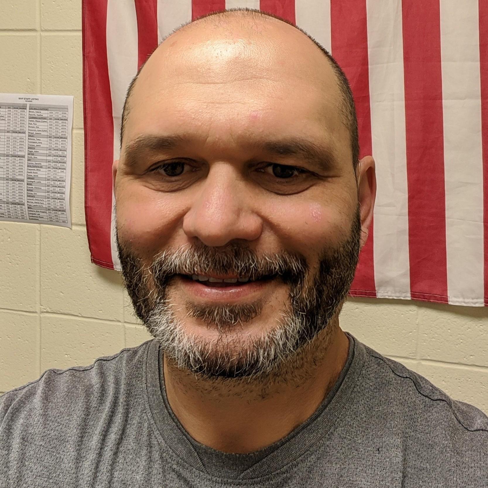 Christopher Lazaroff's Profile Photo