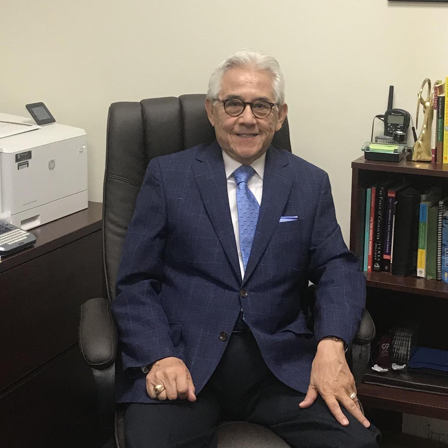 Luis Gonzalez's Profile Photo