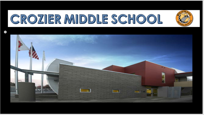 Crozier Middle School Promotion
