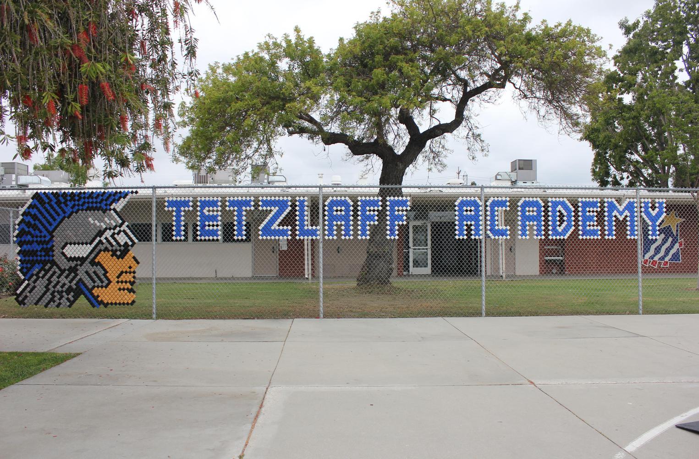 font of school