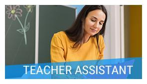 Teacher Assistant / Paraprofessional Training