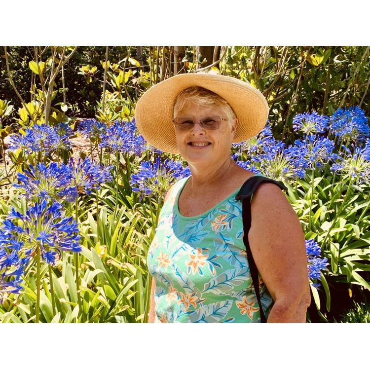 Susie Bratt's Profile Photo