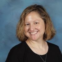 Kristen Dowell's Profile Photo