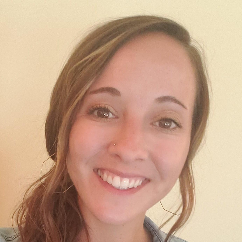 Samantha McCue's Profile Photo