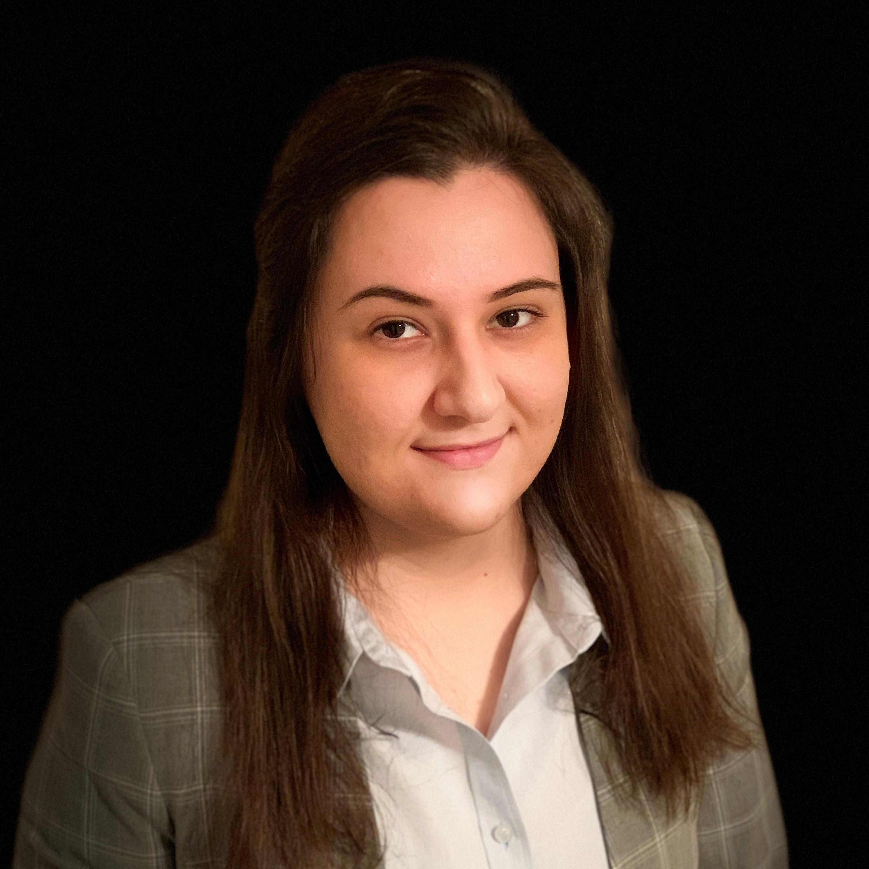 Rachel Moisiuc's Profile Photo