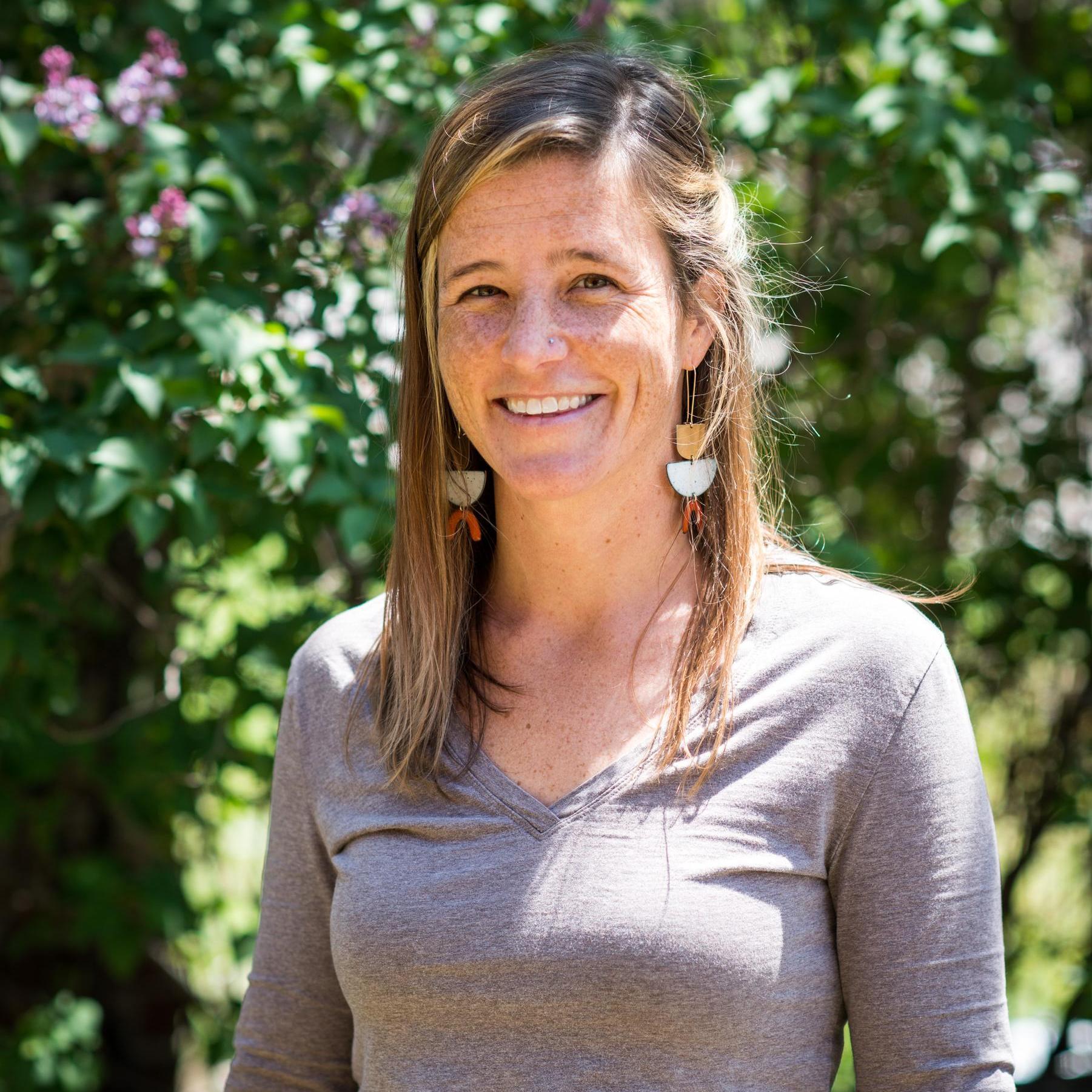 Emily Freer's Profile Photo