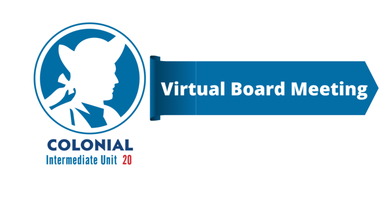 virtual board mtg logo