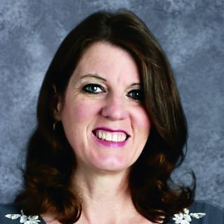 Jennifer Pledger's Profile Photo