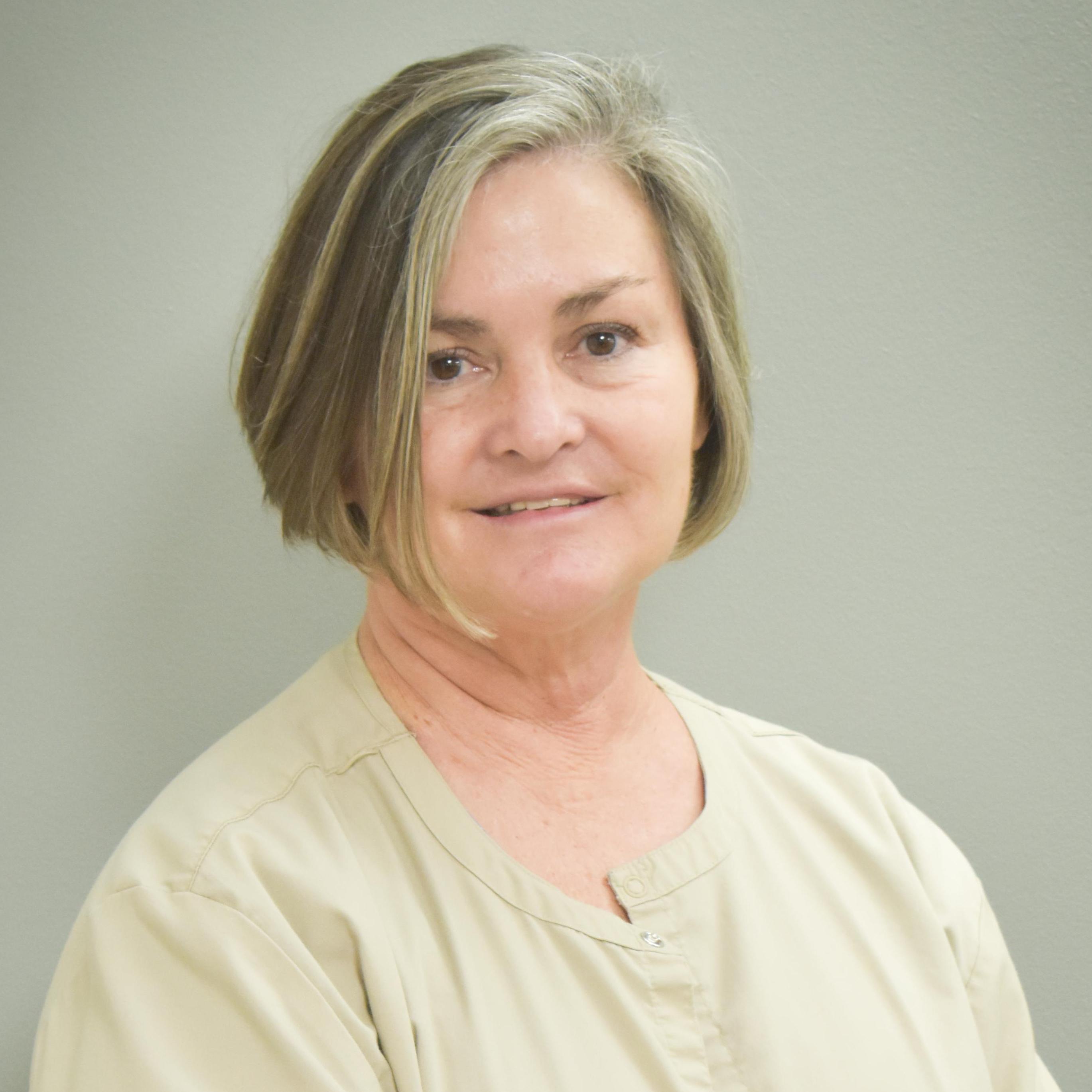 Annette Salinas's Profile Photo