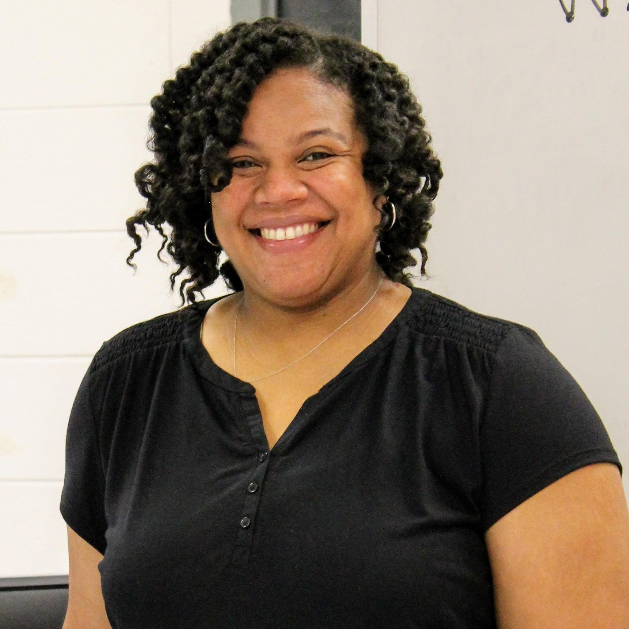 Regina Covington's Profile Photo