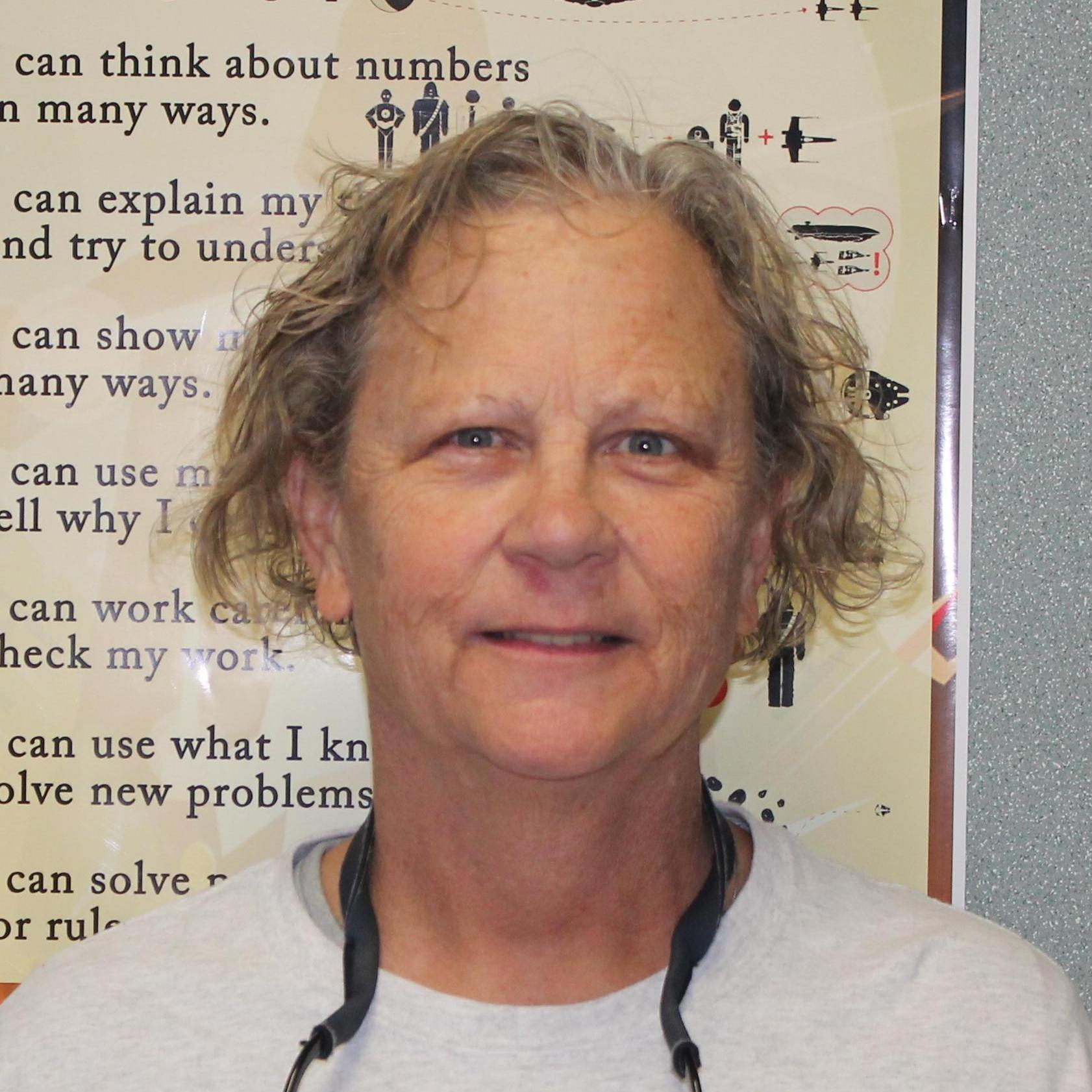 Patricia Ullman's Profile Photo