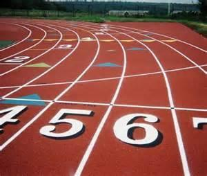 Track & Field Image