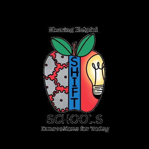 Apple logo for SMART Schools challenge