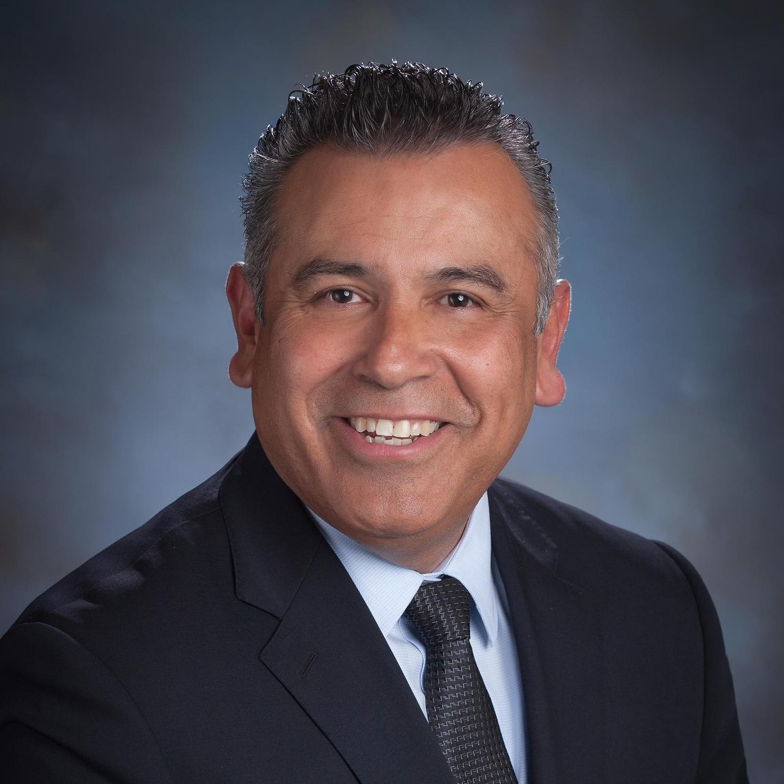 Richard Martinez's Profile Photo