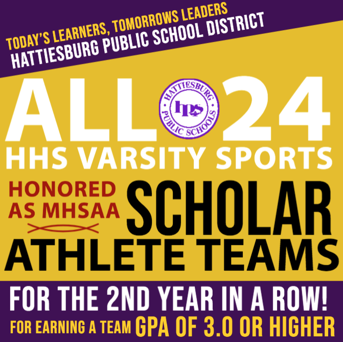 24 Varsity sports teams named to the MHSAA scholar Athlete Teams Featured Photo