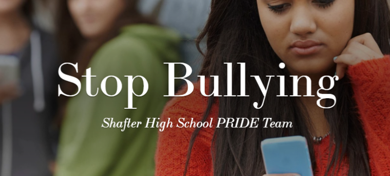 National Bullying Prevention Awareness Campaign Thumbnail Image